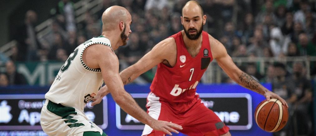 Euroleague: Αθωώθηκε ο Παναθηναϊκός για την καταγγελία που είχε κάνει ο Ολυμπιακός