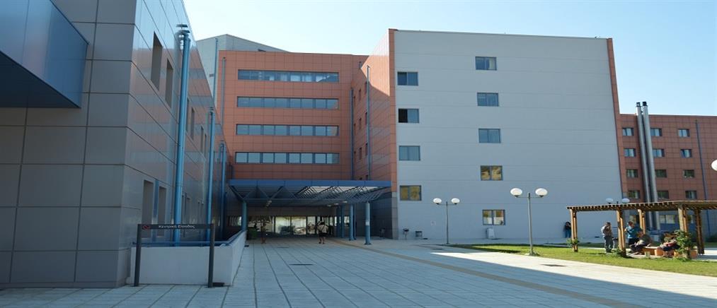 Κορονοϊός – Καβάλα: ασθενής αυτοκτόνησε στο νοσοκομείο
