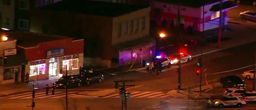 Τρεις ένοπλοι εισέβαλαν σε κουρείο και άνοιξαν πυρ