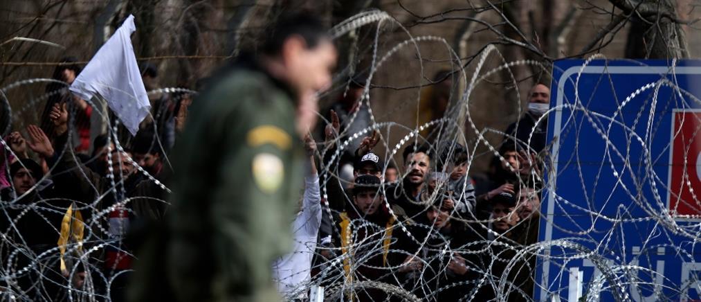 """ΕΕ: Οι """"27"""" απορρίπτουν τον εκβιασμό της Τουρκίας"""