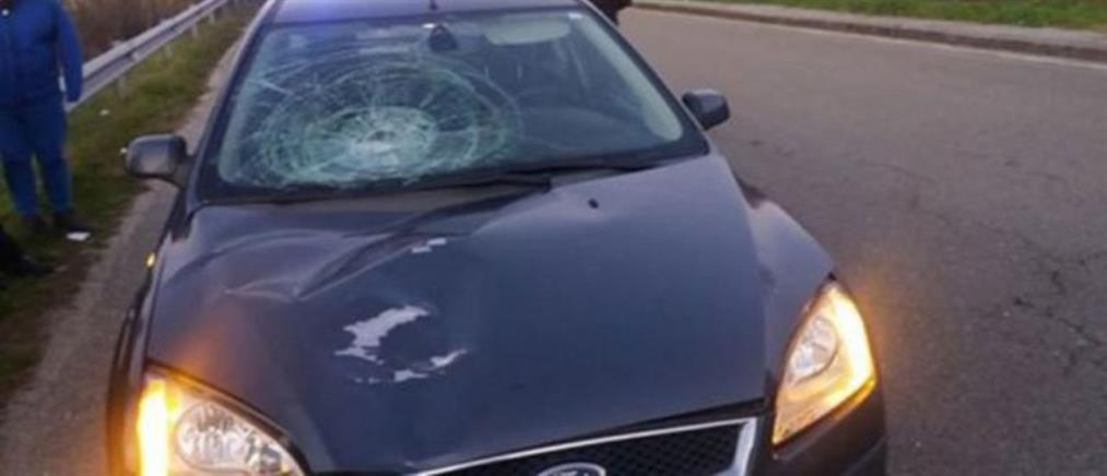 Αυτοκίνητο παρέσυρε και σκότωσε ηλικιωμένο