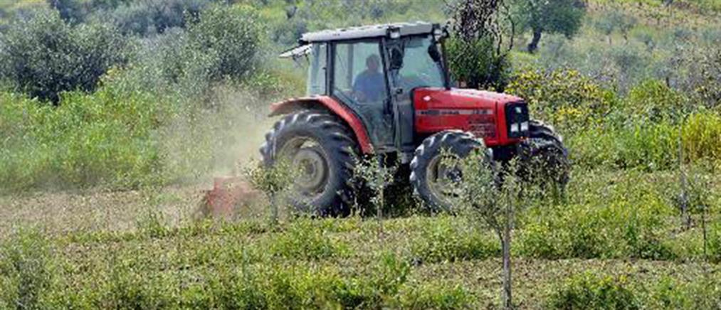 Απαλλαγή για τους αγρότες από το τέλος επιτηδεύματος για το 2019