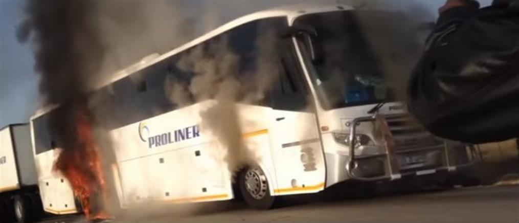 Πολύνεκρο τροχαίο στην Ζιμπάμπουε (εικόνες)