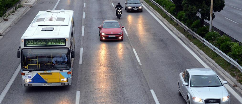Βάρκιζα: Καταγγελία για ξυλοδαρμό οδηγού λεωφορείου