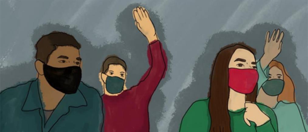 Κορονοϊός - Πανεπιστήμια: Οδηγός Αυτοβοήθειας για την επιστροφή των φοιτητών