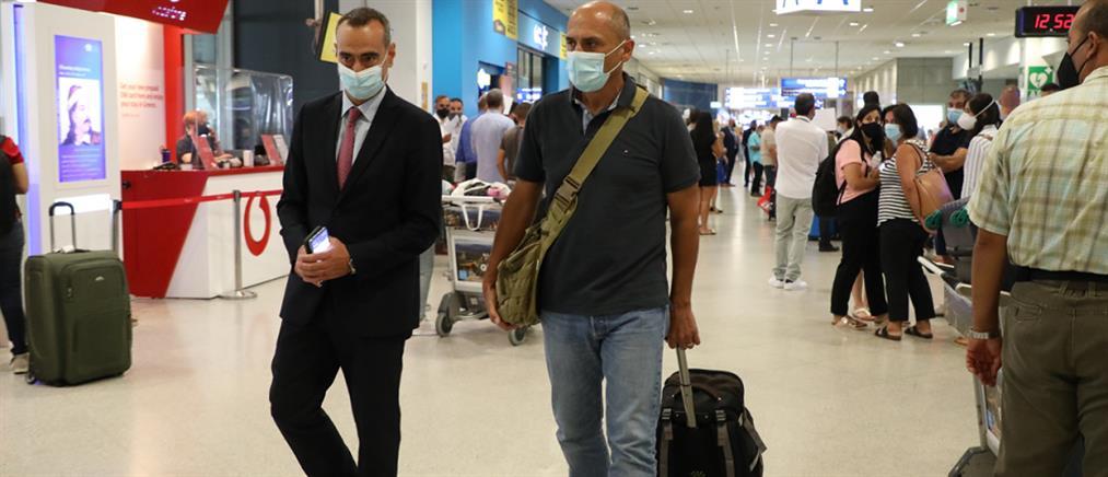 Αφγανιστάν - ΥΠΕΞ: Επέστρεψαν με ασφάλεια άλλοι δύο Έλληνες πολίτες