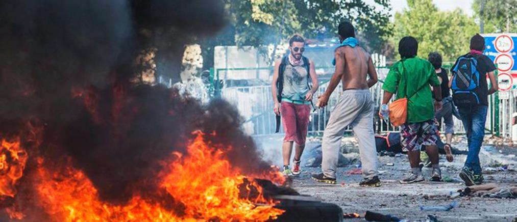 ΟΗΕ: Καταγγέλλει τις ουγγρικές αρχές για τους πρόσφυγες