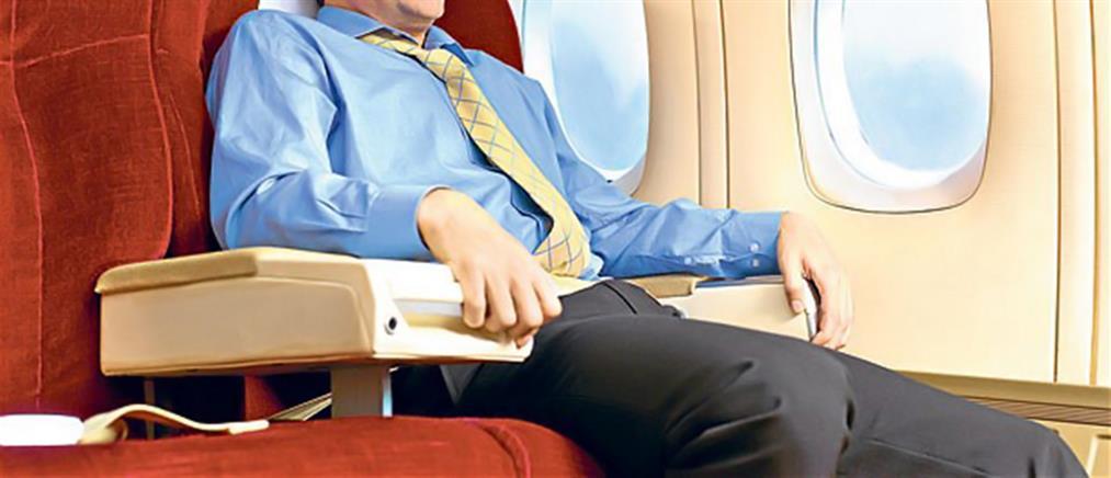 Η φοβία του αεροπλάνου και οι συμβουλές ψυχολόγων