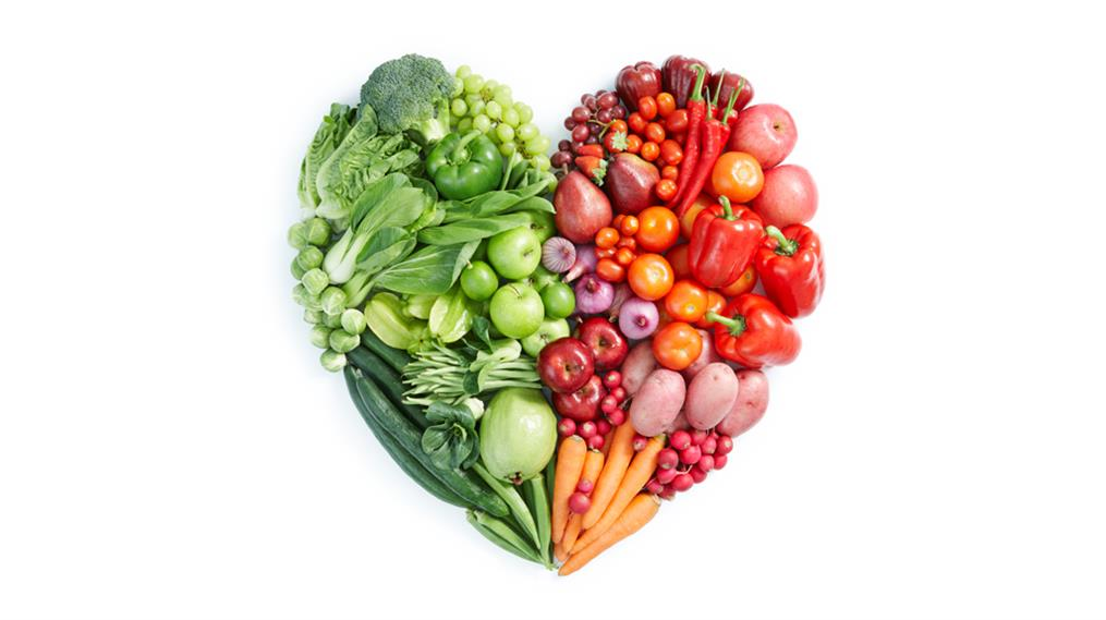 Διώξτε την κατάθλιψη με φρούτα και λαχανικά