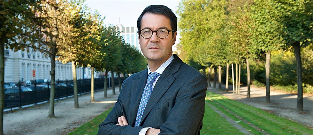 Μπρούνο Κολμάν: Αναγκαία μία διαγραφή του χρέους για την Ελλάδα