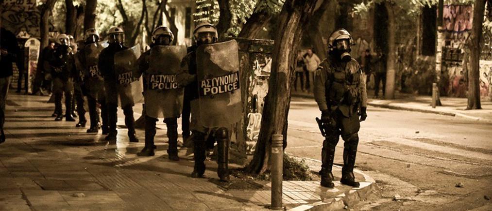 Ο καθηγητής Αλιβιζάτος πρόεδρος επιτροπής για την αστυνομική βία