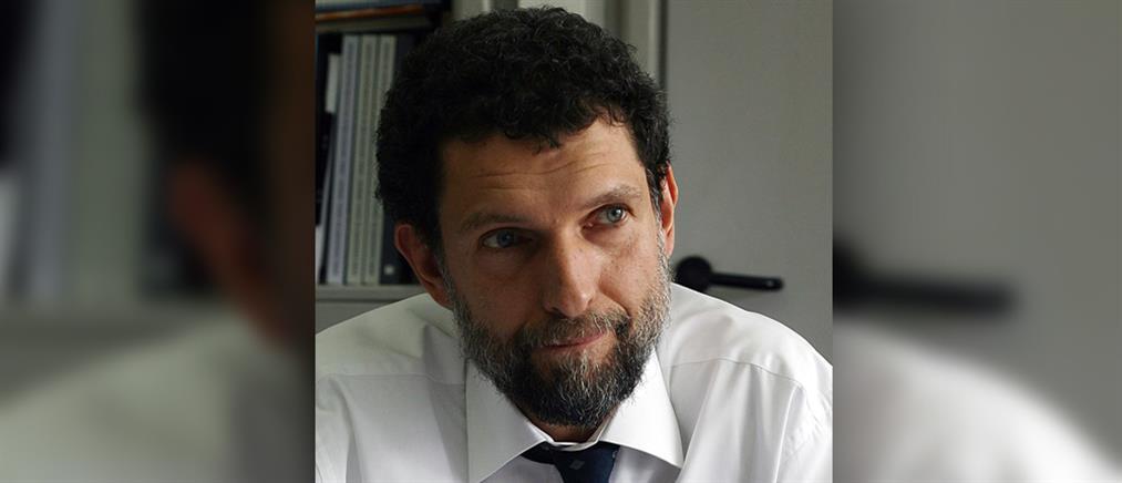 Οσμάν Καβαλά: Πρεσβείες ζητούν την αποφυλάκιση του - Οργή της Τουρκίας