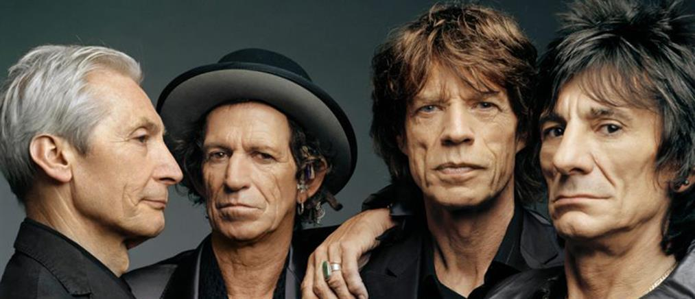 Rolling Stones κατά Τραμπ για κατάχρηση έργων τους