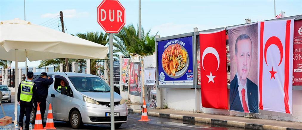 Μπορέλ: Η ΕΕ καταδικάζει τις τουρκικές προκλήσεις στα Βαρώσια