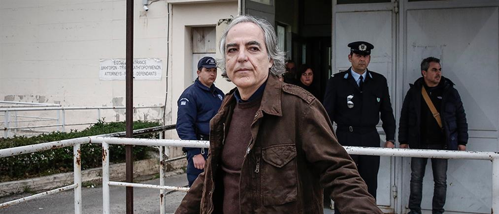Δημήτρης Κουφοντίνας: σε λάθος υπουργό το αίτημα για παρέμβαση