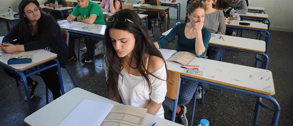 Πανελλαδικές 2016: Μαθηματικά και Στοιχεία Στατιστικής, Ιστορία, Βιολογία και Φυσική σήμερα
