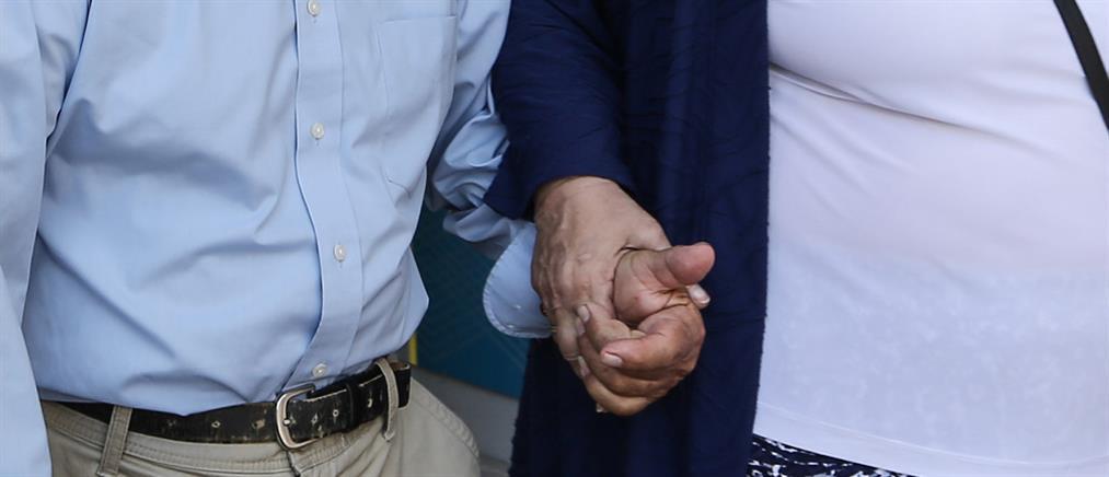"""Κορονοϊός: δεύτερο ζευγάρι """"έφυγε μαζί"""" μέσα σε λίγες ώρες"""