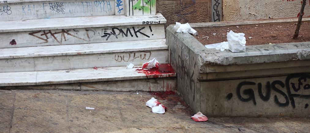 """Δολοφονία """"Χαμπίμπι"""": Η απόφαση για τα μέλη του """"Ρουβίκωνα"""""""