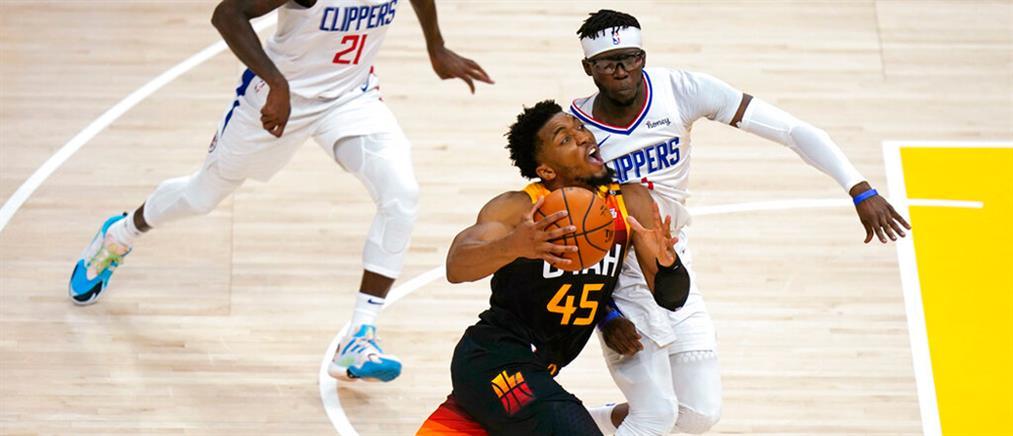 NBA - Play Off: Χοκς και Κλίπερς έκαναν το break