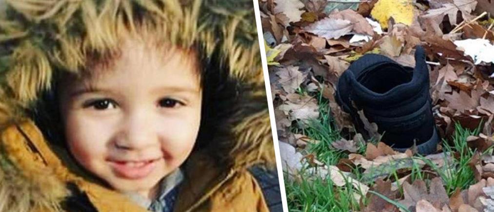 Σκότωσε 5χρονο στο ξύλο επειδή έχασε το παπουτσάκι του!