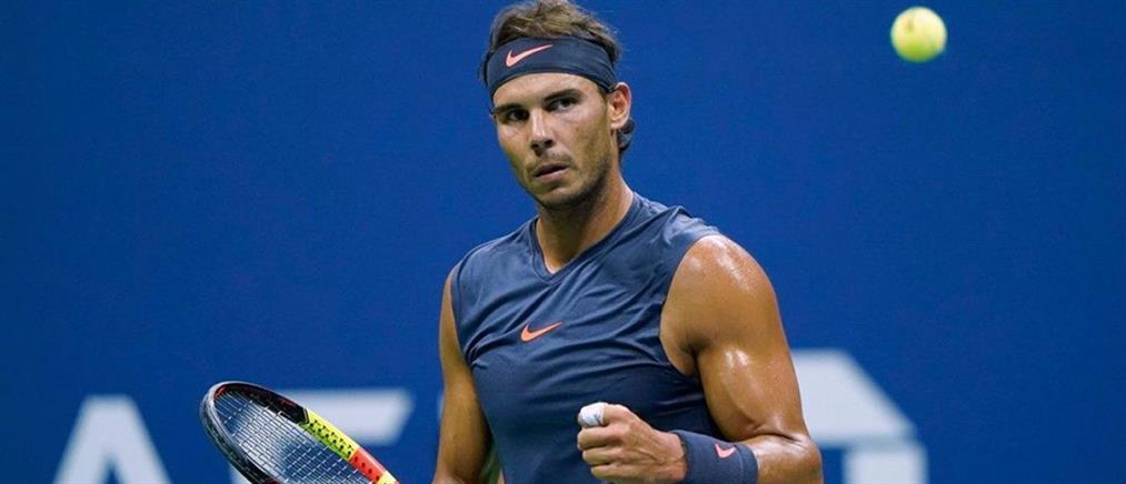 """Ο Ναδάλ κάνει """"αγώνα δρόμου"""" για να προλάβει το Australian Open"""