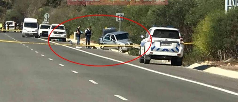 Καρτέρι θανάτου στην Κύπρο: τον δολοφόνησαν με δύο σφαίρες στο κεφάλι