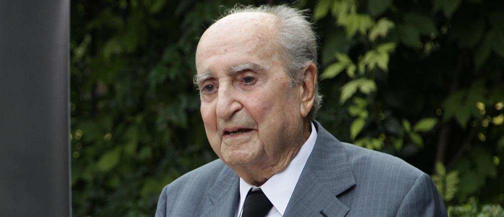 Εκδηλώσεις μνήμης για τα 100 χρόνια από τη γέννηση του Κωνσταντίνου Μητσοτάκη