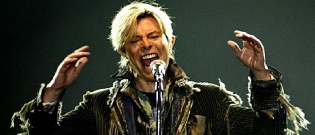 Brit Awards: μεγάλος νικητής ο David Bowie