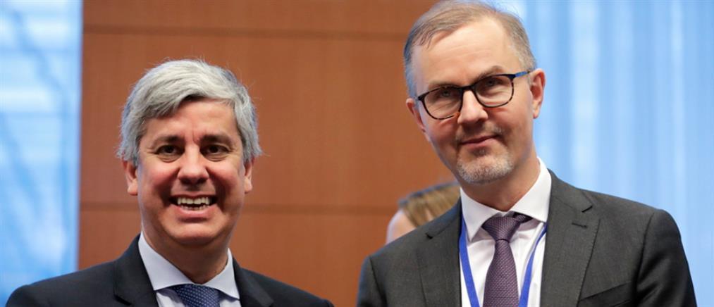 Νέος πρόεδρος του Euro Working Group ο Τόμας Σαρανχέιμο