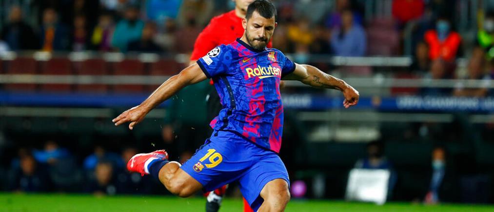 Champions League - Μπαρτσελόνα: Πρώτη νίκη δια... ποδός Πικέ