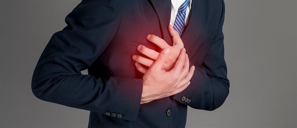 Καύσωνας: Μέτρα προστασίας για καρδιοπαθείς