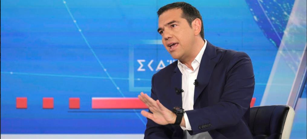Τσίπρας: Δεν κρύψαμε την αλήθεια από τον ελληνικό λαό