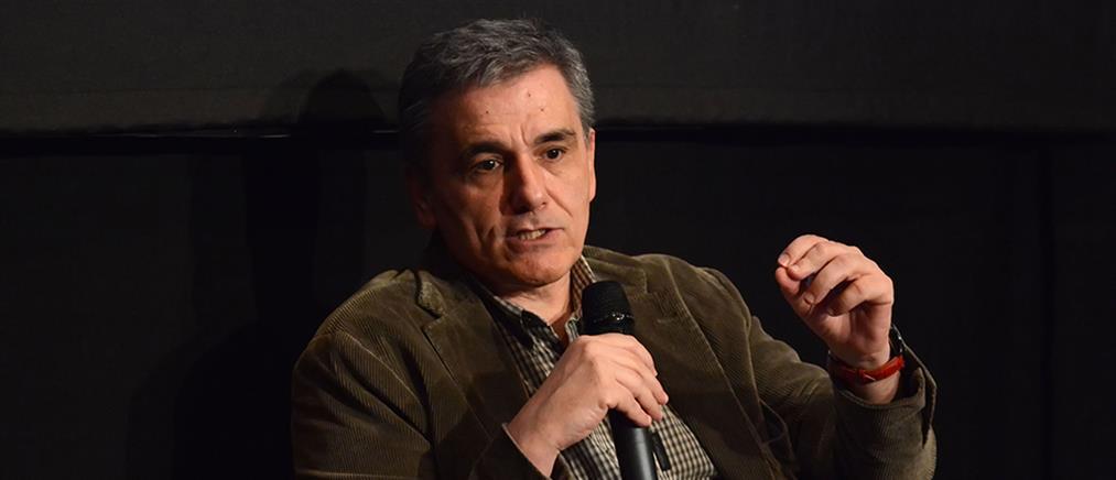 Τσακαλώτος: η μάχη στις εκλογές πρέπει να έχει και ιδεολογική χροιά
