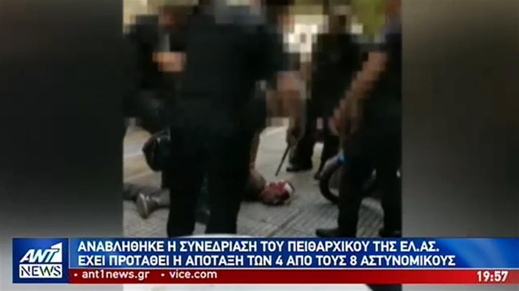 Ζακ Κωστόπουλος: σκόπιμες καθυστερήσεις στην ΕΔΕ καταγγέλλει η οικογένεια του