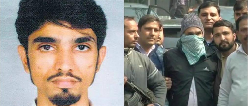 """Συνελήφθη ο """"Μπιν Λάντεν"""" της Ινδίας (φωτο)"""