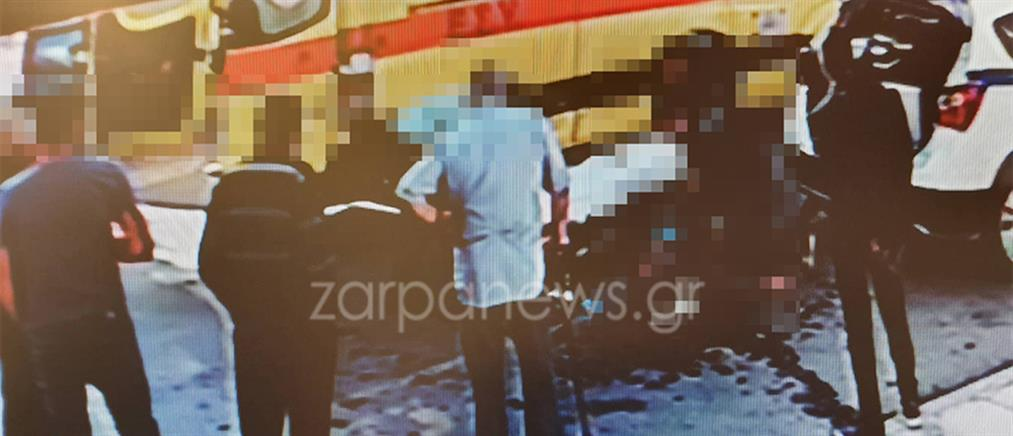Τραγωδία: ξεψύχησε κατά τη διάρκεια τυπικού αστυνομικού ελέγχου (εικόνες)