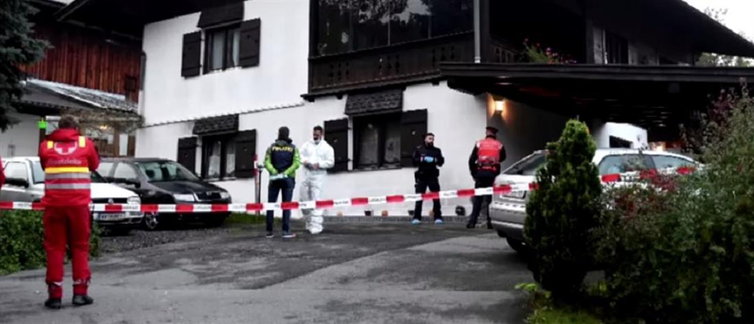 Νεαρός σκότωσε την πρώην του και όλη της την οικογένεια