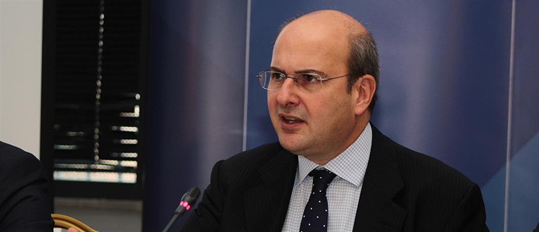 Χατζηδάκης: Δεν θα ψηφίσουμε τα όποια μέτρα φέρει η κυβέρνηση