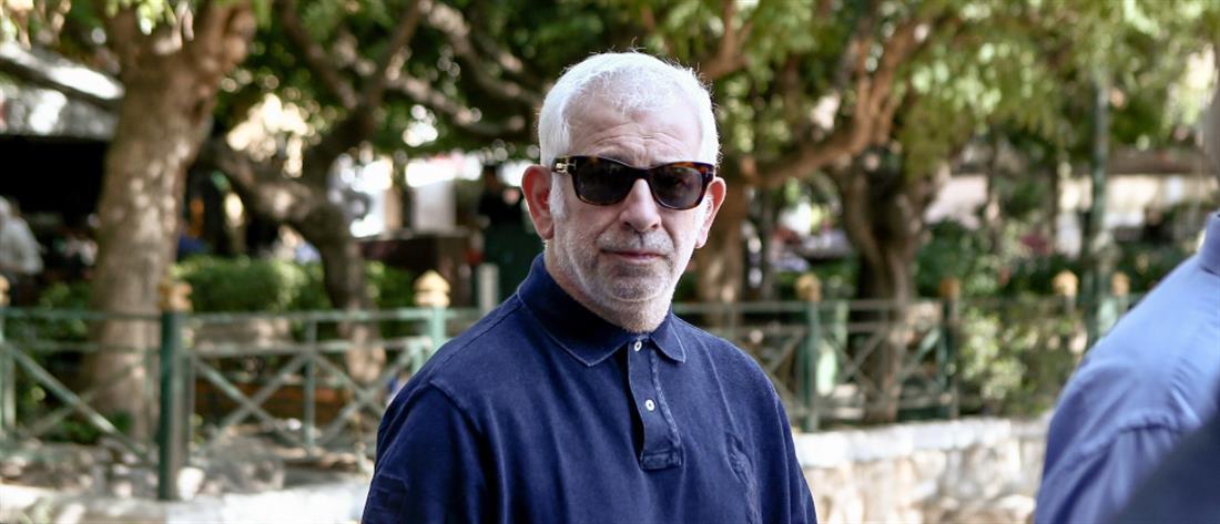 #Metoo - Πέτρος Φιλιππίδης: δίωξη για βιασμό και δύο απόπειρες βιασμού