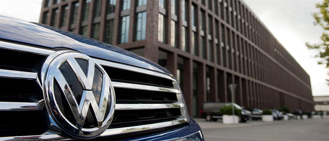 Μέχρι και 80 δις ευρώ οι ζημιές στην Volkswagen