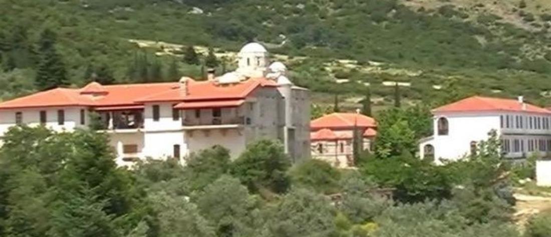 Νεκρός μοναχός από κορονοϊό -  Σε καραντίνα δύο μοναστήρια