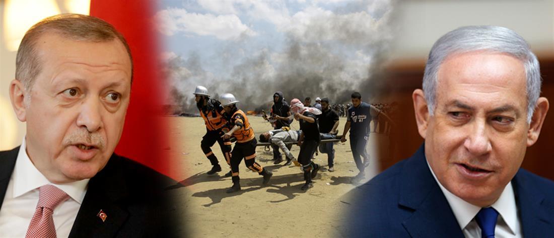 Ισραήλ: η Τουρκία έδωσε διαβατήρια σε μέλη της Χαμάς