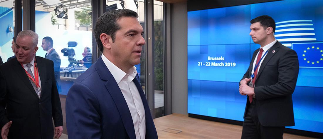 Η πρόταση της Ελλάδας για παράταση στο Brexit