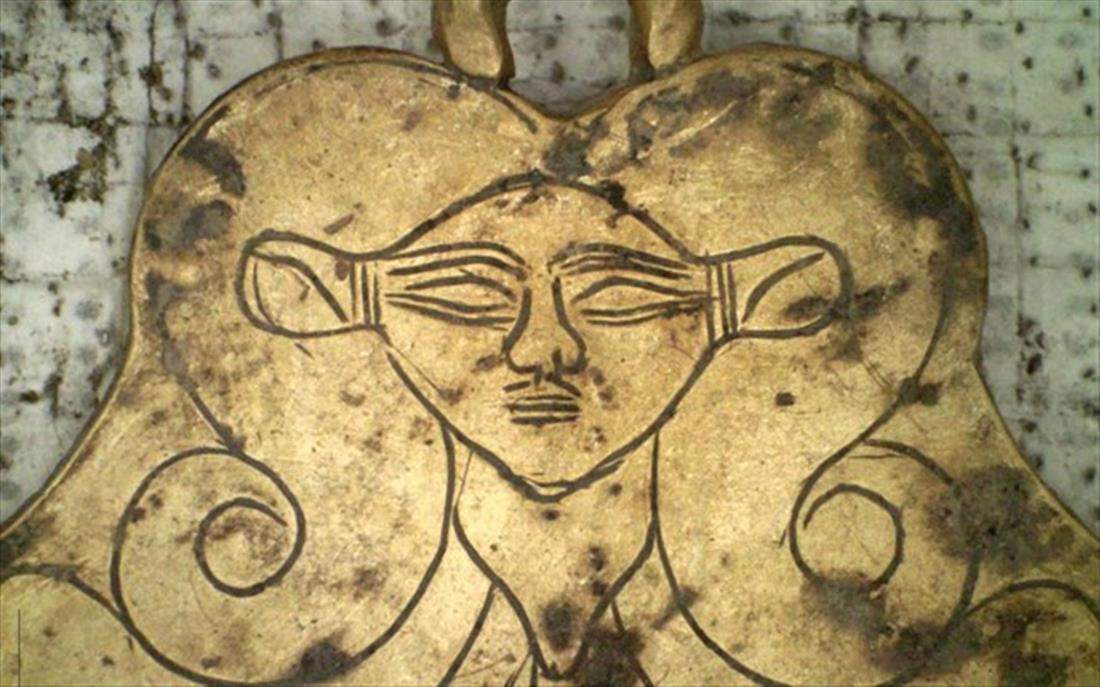 Πύλος - αρχαιολογικά ευρήματα