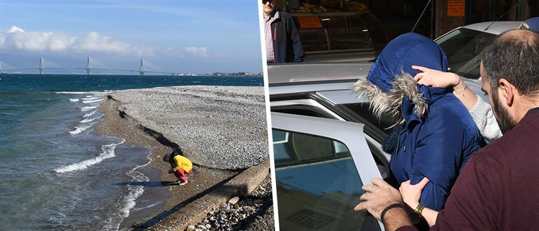 Ποινική δίωξη για ανθρωποκτονία στη μάνα που εγκατέλειψε το βρέφος στην παραλία