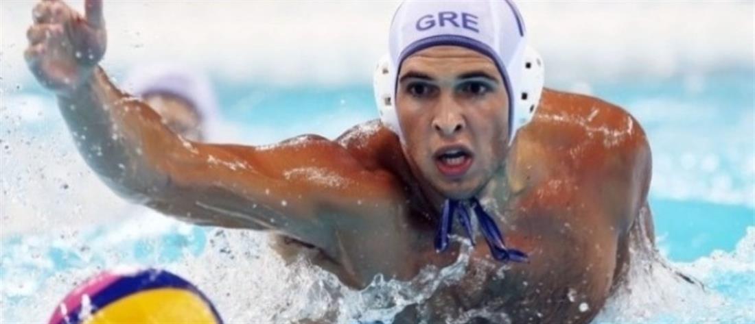 Η Εθνική πόλο προκρίθηκε στους Ολυμπιακούς Αγώνες του Τόκιο