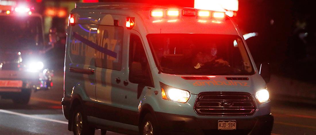 Κορονοϊός - ΗΠΑ: Πάνω από 1000 οι θάνατοι σε 24 ώρες