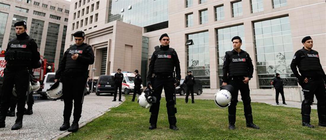 Τουρκία: Συλλήψεις φοιτητών για τα... ενοίκια