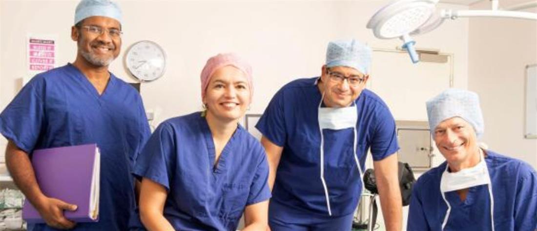 Πρωτοποριακή μέθοδος αναβάλει την εμμηνόπαυση έως και 20 χρόνια
