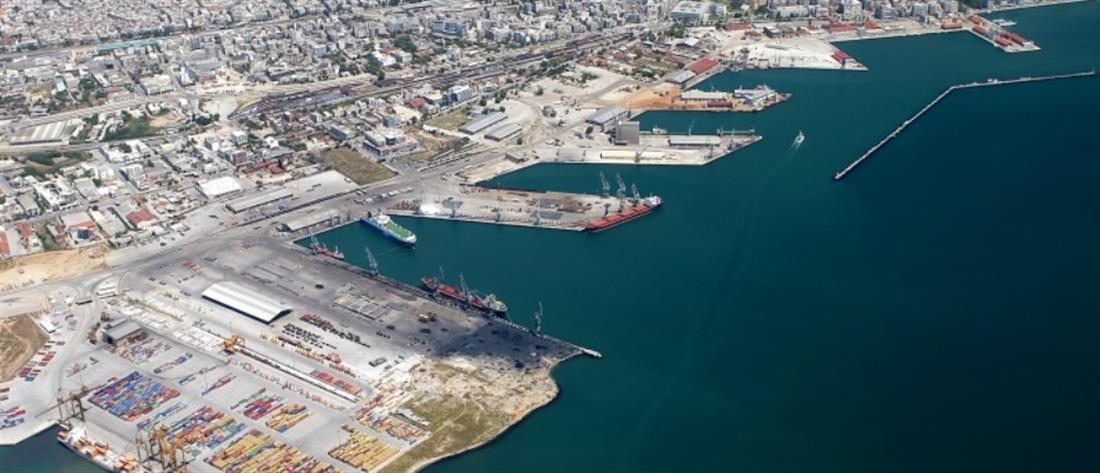 Λιμενάρχης Θεσσαλονίκης: κατήγγειλα τους διεφθαρμένους και βρέθηκα μπλεγμένος